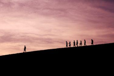 リーダーシップの時代変化